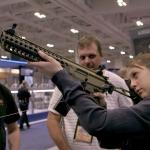 En la lucha contra el tráfico de armas 'habrá un antes y un después'