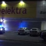 Se hacen pasar por custodios de valores y asaltan banco en Tijuana