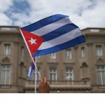 Celebra Cuba condena del gobierno mexicano a EE.UU por bloqueo comercial