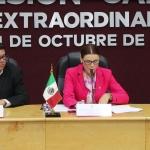 Desmiente alcaldesa de Mexicali pleito por delegaciones