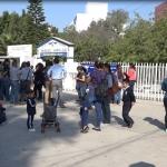 Padres harán guardias para cuidar a sus niños en Escuela Miguel Hidalgo