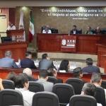 Pide Coparmex a AMLO suspender consulta pública sobre ampliación de gubernatura