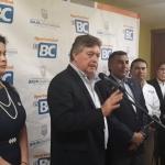 Busca gobierno de BC frenar ampliación de mandato