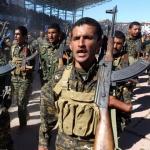 Asegura Turquía que controlará franja en Siria tras retirada de milicias