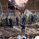 Oaxaca: 'Declaratoria de Desastre' por tormenta tropical Narda