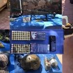 Atacan a policías tras aseguramiento de una Barret calibre .50 en Chihuahua