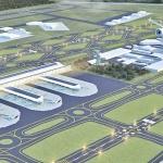 Aeropuerto en Santa Lucía estará listo en 2021: AMLO