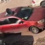 Graban a tamalero vendiendo durante balacera en Culiacán