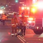 Al menos tres muertos tras tiroteo en fiesta de halloween en Long Beach