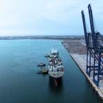Puertos recibirán incremento presupuestal de 19.8% en 2020