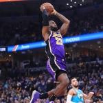 Extiende dominio Lakers en el Oeste