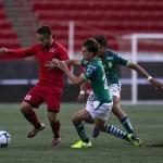 Xolos sub-20 enfrenta a Monarcas en los 4tos de final de la Liga MX BBVA