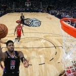 Segunda derrota consecutiva para Clippers en el debut de Paul George