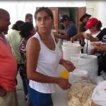 Sin definirse la instalación del albergue federal en Mexicali: Marina del Pilar