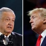 Cooperación sí, intervencionismo no: AMLO a Trump por cárteles
