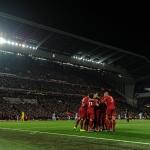 Liverpool venció al City y se despegó en la cima de la Premier