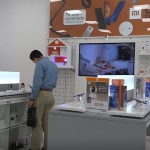 Telcel presenta dispositivos para conectar la vida