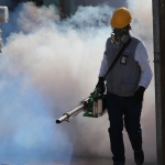 Sin control, brote de dengueen Ensenada: Secretario de Salud
