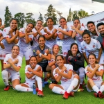 Las Xoloitzcuintles femenil logran avanzar a la liguilla del Torneo Apertura 2019