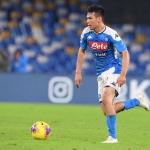 En Italia se cuestionan el fichaje de Lozano con el Nápoles