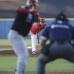 Águilas gana la primera serie de Pedro Meré