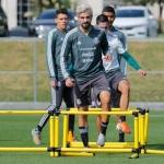 México enfrenta a Bermudas en la Nations League