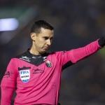 La Liga MX dio a conocer los árbitros que se encargaran de la vuelta de los cuartos de final