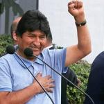 Reciben asilo 30 exfuncionarios de Evo Morales en embajada de México en Bolivia