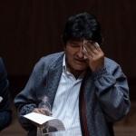 Evo Morales: No soy responsable de violencia en Bolivia