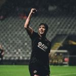 Wolverhampton y Raúl Jiménez logran el empate en Braga