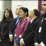 Proyecta municipio adecuar canchas para personas con discapacidad