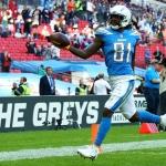 NFL contempla la mudanza de Chargers a Londres
