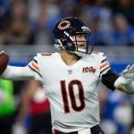 Bears remontó ante Lions en Acción de Gracias