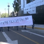 Busca Ayuntamiento mediar en conflicto de rampa Agua Caliente
