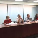 Municipio busca acuerdo con residentes de Verona