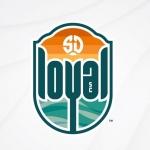 LOYAL es el nombre del equipo USL de San Diego