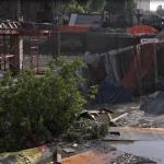 Tardarán 2 meses en reparar socavón de Zona Río