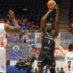 Soles continúa imparable en la Liga Nacional de Baloncesto Profesional