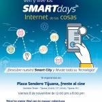 """Impulsa Telcel """"Smart Days"""": vivir conectados"""