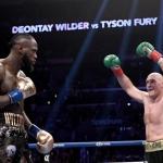 Se confirma la revancha entre Wilder en contra de Fury