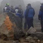 Muere alpinista al caer en Pico de Orizaba