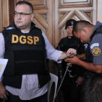 Otorgan nuevo amparo a Javier Duarte