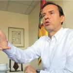 Asila AMLO al narco con Evo en México: Expresidente