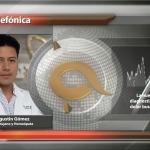 Entrevista con Agustín Gómez, Médico Cirujano y Homeópata de Esfera Medica
