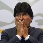 Protesta Bolivia ante México por declaraciones de Evo