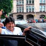 Tal vez sigo siendo el presidente de Bolivia: Evo Morales