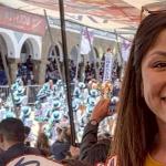 Dan salvoconducto a hija de Evo Morales