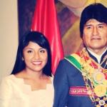 Renuncia hija de Evo Morales al asilo político en México