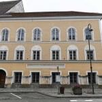 Convierten casa natal de Hitler en estación de policía