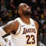 Dupla Siakam-VanVleet corta la racha de Lakers